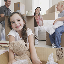 Sydenham Hill Relocation Companies