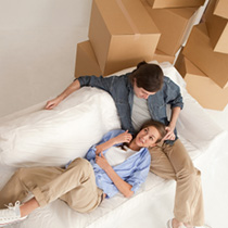 Domestic Removals to Sydenham Hill